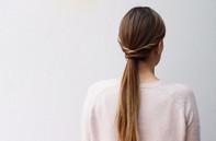 4 Peinados con cola para novias