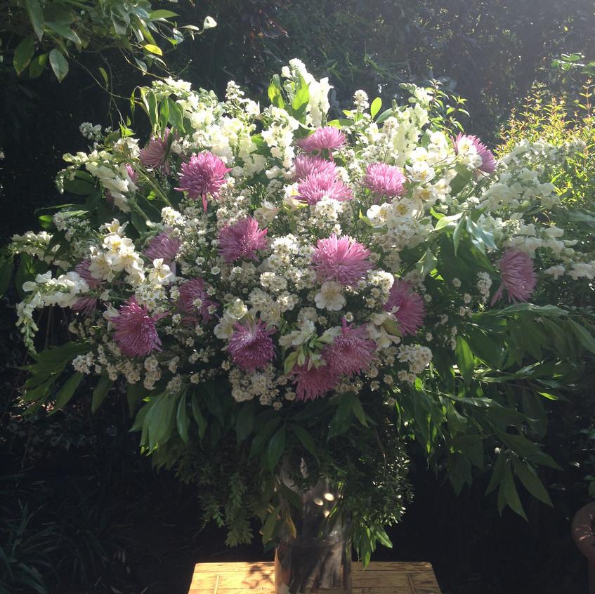 BlowColor Flores