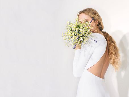 Así es la primera colección de vestidos de novia de Stella McCartney