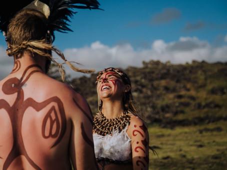 Tania Torreblanca: Catarsis de felicidad hecha fotografía