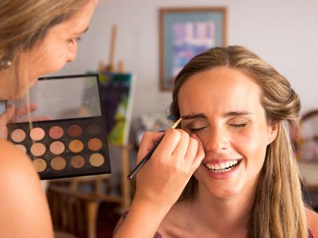 Catalina Cepeda: Una maquilladora que apuesta por la naturalidad