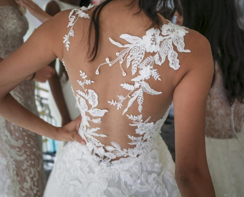 Pronovias 2018 Bridal Collection