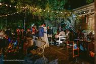 Casa Zucca: Un lugar donde casarse íntimamente