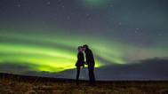 Luna de Miel + Auroras Boreales = Uno de estos hoteles