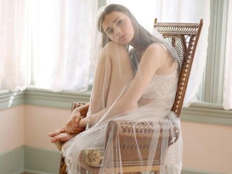 ¿Qué lencería elegir para tu vestido de novia?
