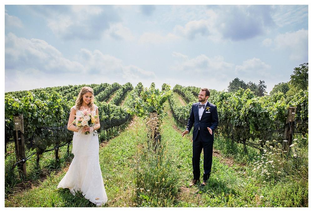 boda viñedo