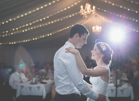 Te ayudamos a elegir la canción del vals de tu matrimonio