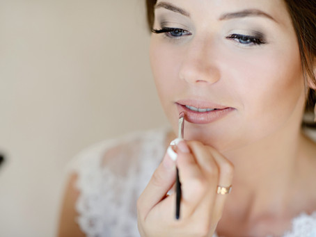 Tendencias beauty para novias