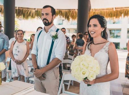 Tipos de ramos de novia: Encuentra el tuyo!
