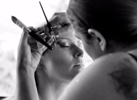 Paula Batista: Maquillaje y asesoría para un look de novia soñado