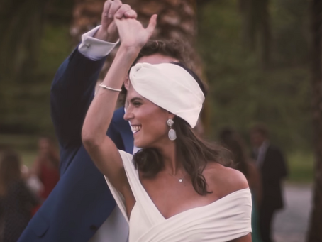 """""""Plinto Video"""": Cuando tu matrimonio se convierte en un mini documental"""