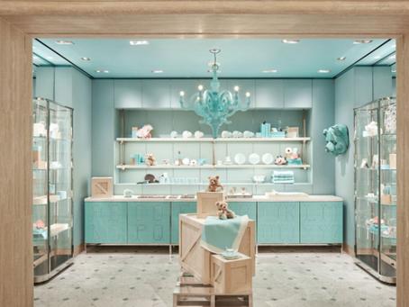 Tiffany & Co tendrá una colección de hogar y accesorios