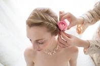 Cómo cuidar tu pelo los días antes a tu matrimonio