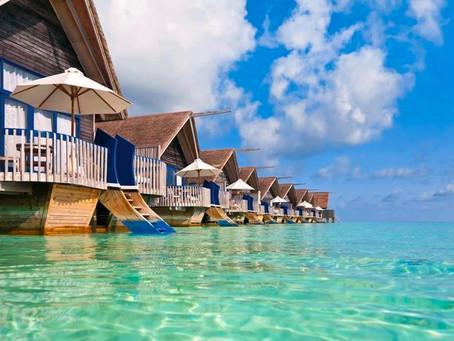 Luna de Miel: Las Bahamas