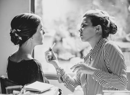 Josefina Morandé: Maquillaje que resalta lo mejor de cada novia