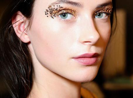 Maquillaje que pone a las novias a brillar