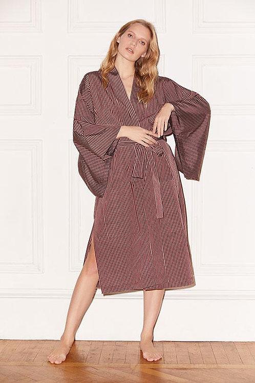 Else Dixie Cotton Kimono Robe