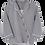 Thumbnail: Else Victoria Asymmetrical Placket Pajama Shirt