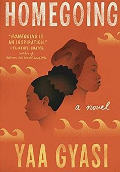 Girl Gone Reading: Homegoing, the divergent lives of a Ghanaian woman's decedents