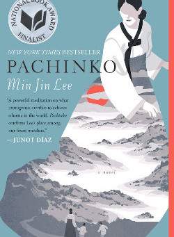 Girl Gone Reading: Pachinko