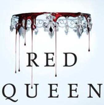 Girl Gone Reading: Red Queen Series
