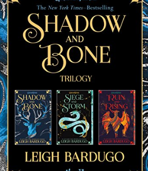 Girl Gone Reading: The Shadow and Bone Trilogy