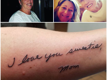 Girl Gone Smart: When a loved one's death brings clarity, it's beyond sad but oddly beautiful