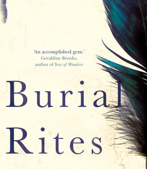 Girl Gone Reading: Burial Rites, The Story of the Last Woman Executed in Iceland