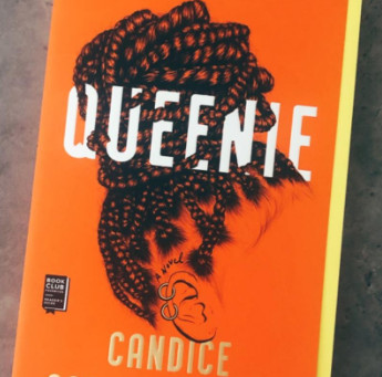 Girl Gone Reading: Queenie - everything you need right now