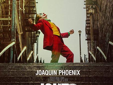 Girl Gone Smart: A guest review of Joker