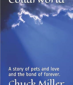 Girl Gone Reading: Collarworld - A story of pets and love and the bond of forever