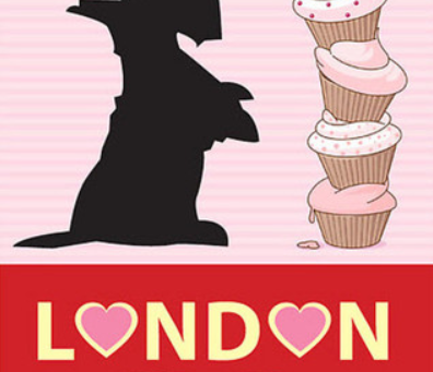 Girl Gone Reading: London Falling, The Rulefords - a sweet summer series
