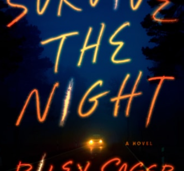 Girl Gone Reading: Survive the Night