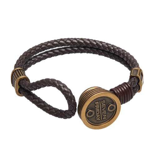 SevenFriday Piston Series Bracelets Ref: PST2/01