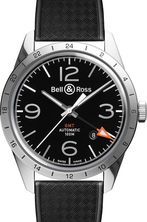 BR 123 GMT 24H Ref:  BRV123-BL-GMT-SRB