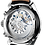 Thumbnail: Bremont Alt1-C polished white Ref Alt1-C/PW