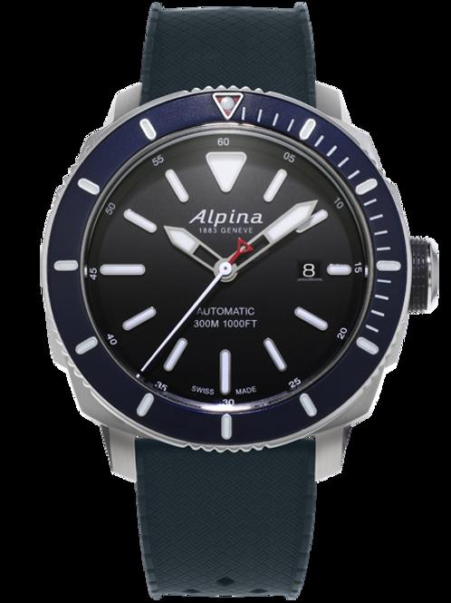 Alpina Seastrong Diver 300 Ref. AL-525LBN4V6