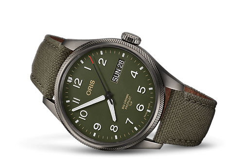 ORIS TLP LIMITED EDITION