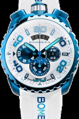 Bolt-68 blue ice chrono Ref: BS45CHPBL.049-2.3