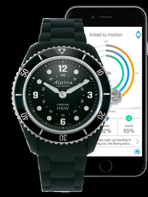 Alpina Ladies Horological Smartwatch Ref. AL-281BS3V6