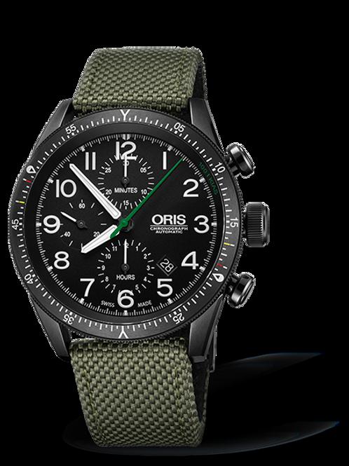 Oris Paradropper LT Staffel 7 Limited Edition