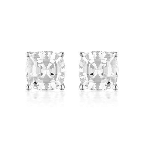 Georgini Silver Harlow Earrings