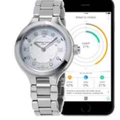 FC smartwatch Ref:FC-281WHD3ER6B