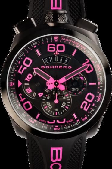 Bolt-68 strong black&pink Ref: BS45CHPBA.031.3