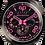 Thumbnail: Bolt-68 strong black&pink Ref: BS45CHPBA.031.3