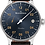 Thumbnail: MeisterSinger Circularis Power Reserve Sunburst Steel Grey  CCP317G