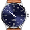 Thumbnail: MeisterSinger Pangaea PM908 Sunburst Blue
