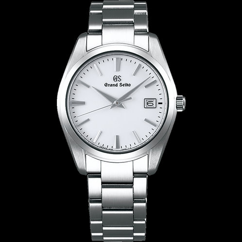 Grand Seiko SBGX259 quartz white