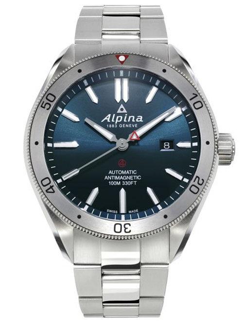 Alpina 4 Ref: AL-525NS5AQ6B