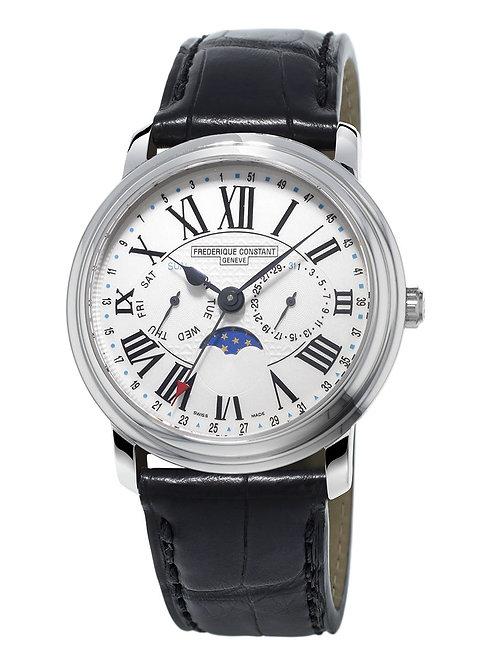 Classics Business Timer Ref FC-270M4P6